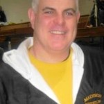 image of Ned Campbell, coach