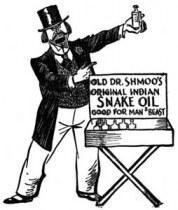 health care false prophets