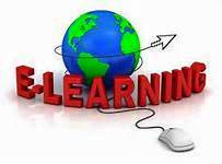 e-learning logo