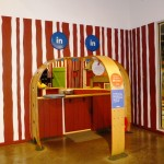 Ikea - Kid's Playroom Entrance