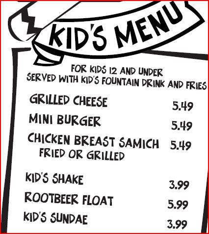 Phils Grill Harahan LA Added to Rated Kid Friendly Restaurant