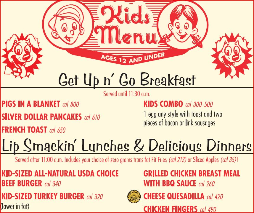 Ruby S Diner Redondo Beach Ca Added To Rated Kid