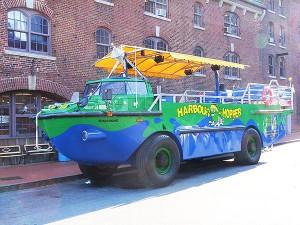 The Halifax Harbour Hopper photo