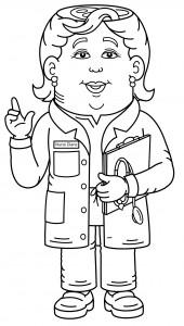 Nurse Diane