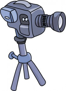 showcases camera