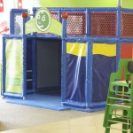 Kid's Play Area - Flunch