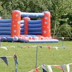 Bounce Area - Mudchute Park