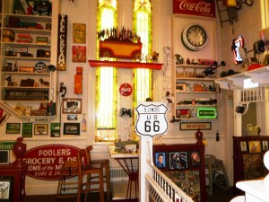 Route 66 Restaurant - Bar Harbor, ME