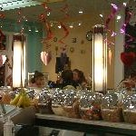 The Pop Shop Soda Fountain
