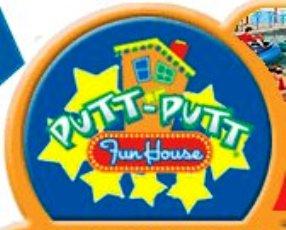 Putt Putt FunHouse