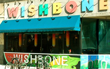 Wishbone Chicago Il Northside Added To Rated Kid Friendly