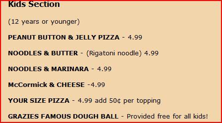 Kids Eat Free Fargo Nd