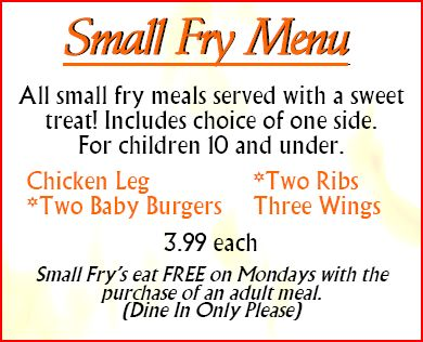 Tc S Rib Crib Las Vegas Nv Added To Rated Kid Friendly Restaurant